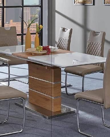 Stôl Luna 140 oak