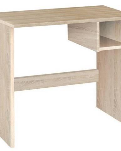 Písací stôl Maciek Sonoma