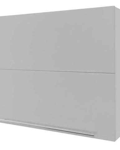 Skrinka do kuchyne Essen grey W8b/90 AV