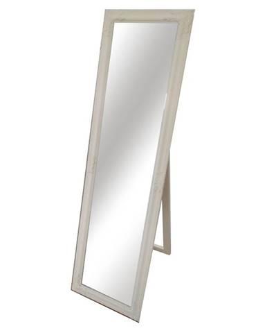 Malkia Typ 12 stojace zrkadlo smotanová