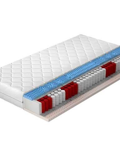 Pemo 140 obojstranný taštičkový matrac latex