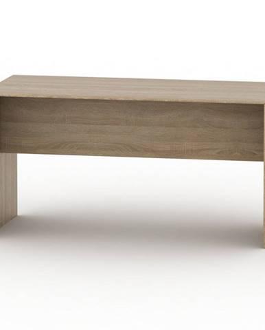 Tempo Asistent New 20 ZA písací stôl dub sonoma