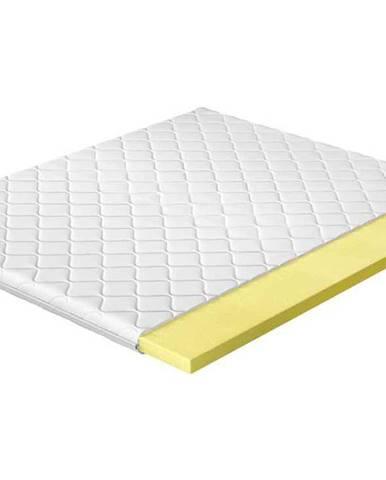 Vitano 200 obojstranný penový matrac (topper) pamäťová pena