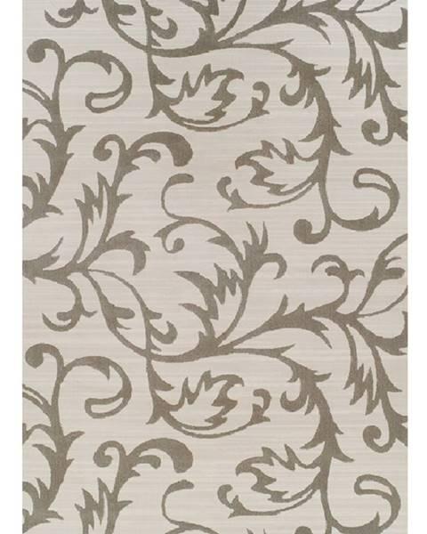 Tempo Kondela Gabby koberec 160x235 cm krémová