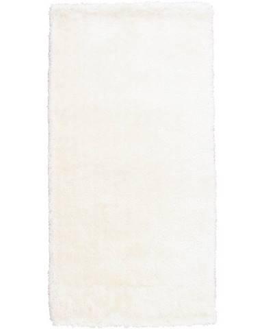 Amida koberec 80x150 cm snehobiela