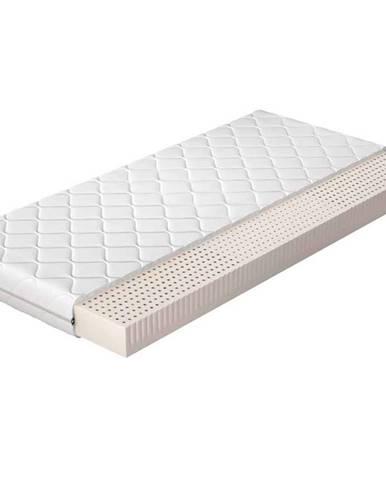 Masso 120 obojstranný penový matrac latex