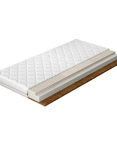 Moni 200 obojstranný penový matrac kokosová doska