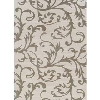 Gabby koberec 160x235 cm krémová
