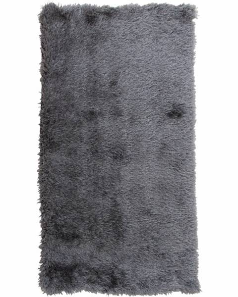 Kondela Kavala koberec 200x300 cm sivá
