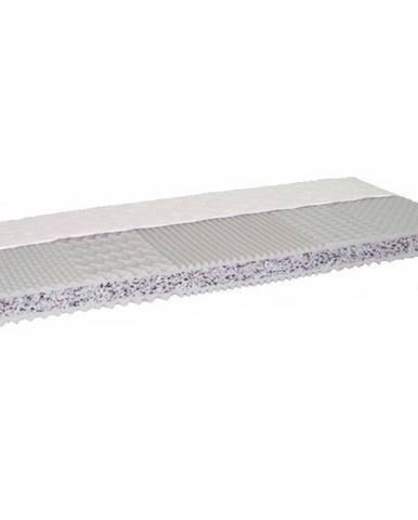 Catania Eco Atyp obojstranný penový matrac 183x200 cm PUR