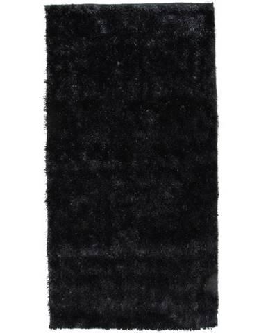 Della koberec 80x150 cm sivá