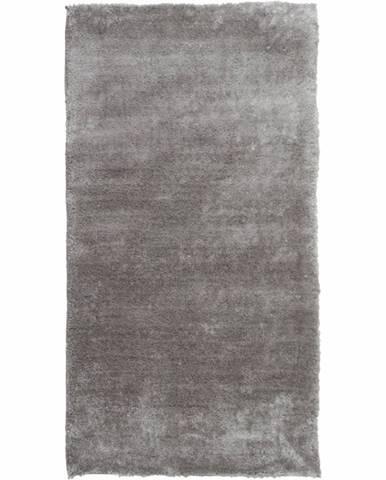Tianna koberec 80x150 cm svetlosivá