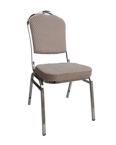 Zina 3 New konferenčná stolička béžová
