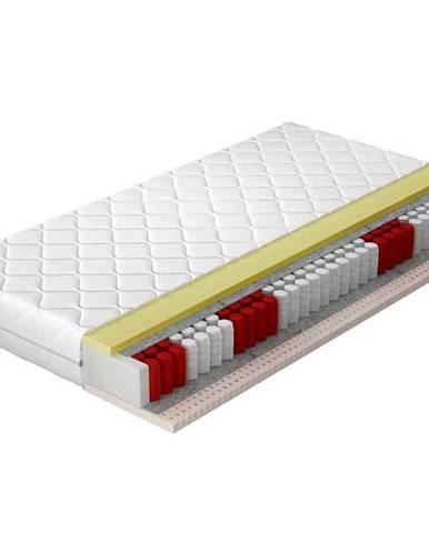 Pavio 160 obojstranný taštičkový matrac latex