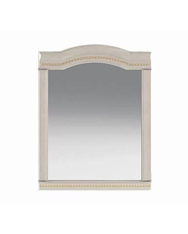 Valenta M-700 rustikálne zrkadlo na stenu breza polárna