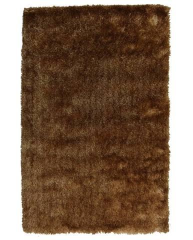 Deland koberec 120x180 cm hnedozlatá
