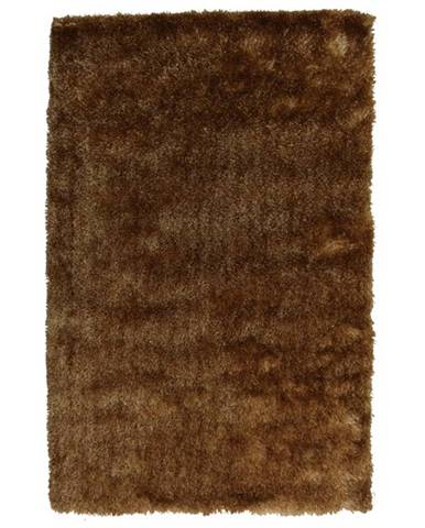 Deland koberec 80x150 cm hnedozlatá