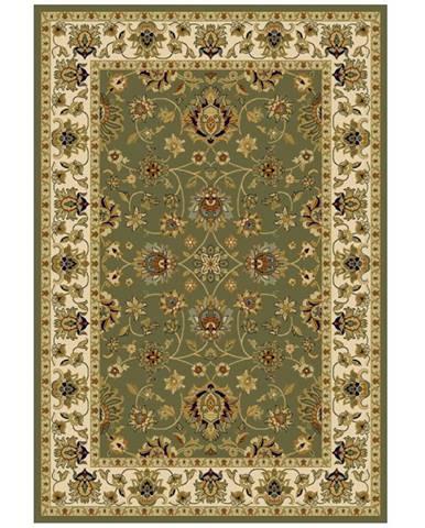 Kendra Typ 2 koberec 133x190 cm zelená