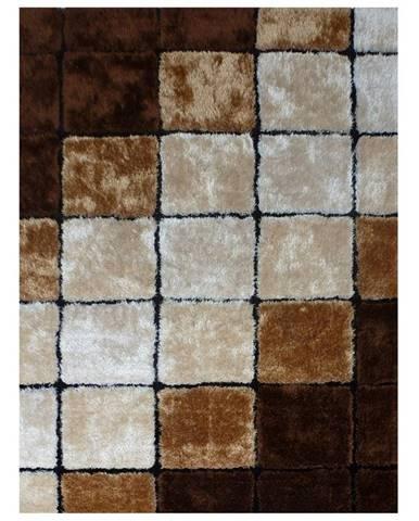 Ludvig Typ 3 koberec 120x180 cm béžová