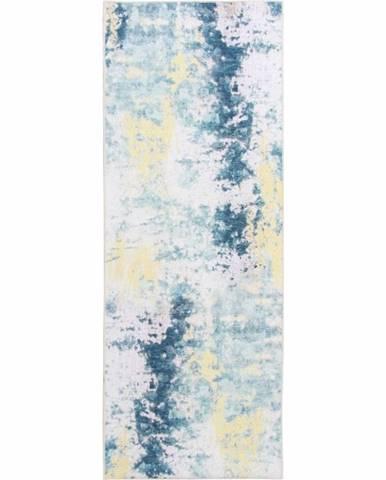 Marion Typ 1 koberec 80x200 cm sivá