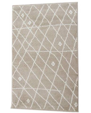 Tyron koberec 100x150 cm béžová