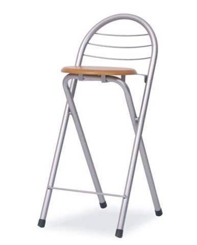 Boxer barová stolička buk