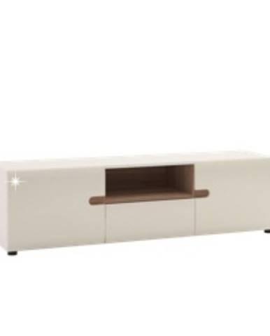 Lynatet 50 tv stolík biela