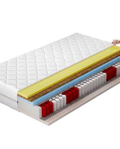 Sena 200 obojstranný taštičkový matrac latex