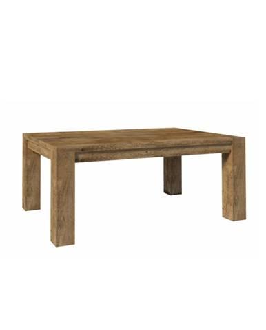 Nevada LN konferenčný stolík dub lefkas tmavý