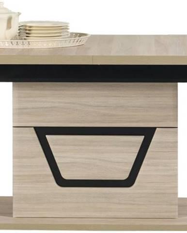 Tes TS 9 rozkladací jedálenský stôl brest