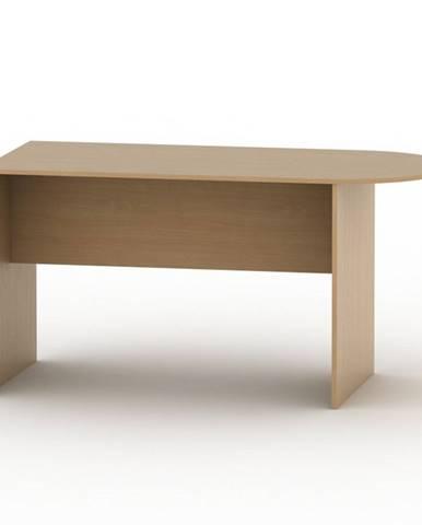 Tempo Asistent New 22 písací stôl buk