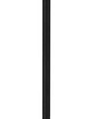 W58 vešiak čierna