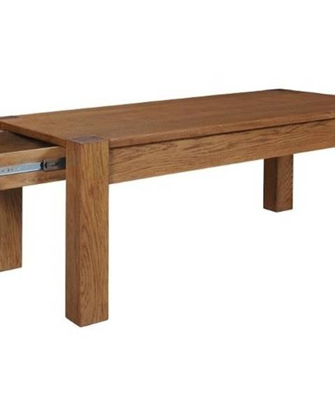 Pyka Lawa 1S konferenčný stolík drevo D3