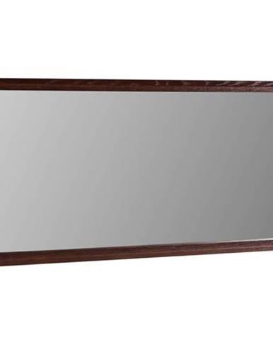 Remi 160 zrkadlo na stenu drevo D16