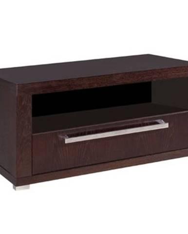 Remi 1S tv stolík drevo D16
