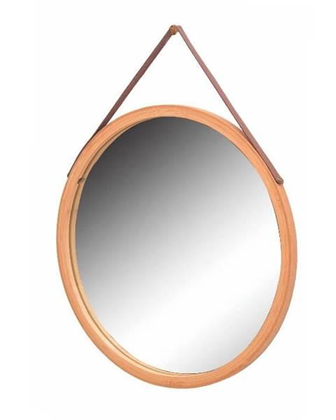 Tempo Kondela Lemi 1 zrkadlo na stenu prírodná
