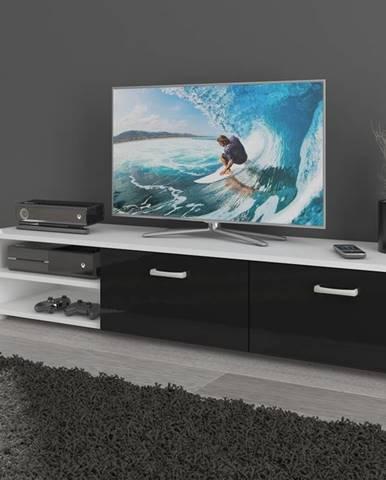 Magic MAG-03 tv stolík biela