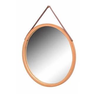 Lemi 1 zrkadlo na stenu prírodná