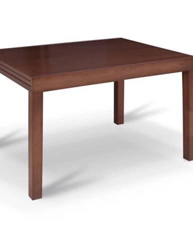 Faro rozkladací jedálenský stôl orech
