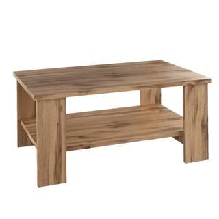 Bernardo konferenčný stolík dub wotan