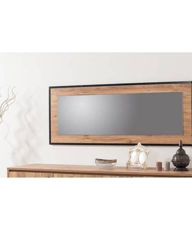 Nástenné zrkadlo Simply, 150 × 60 cm
