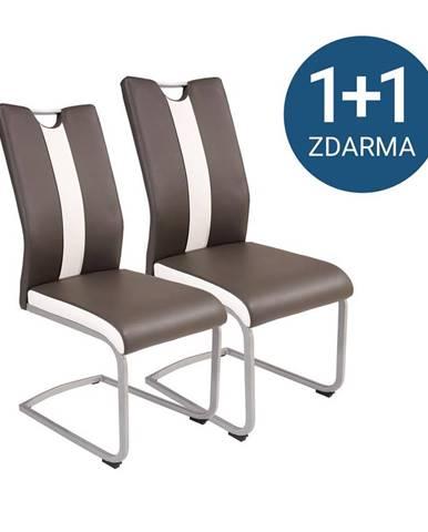 Hojdacia stolička Irma 1+1 zdarma (1&