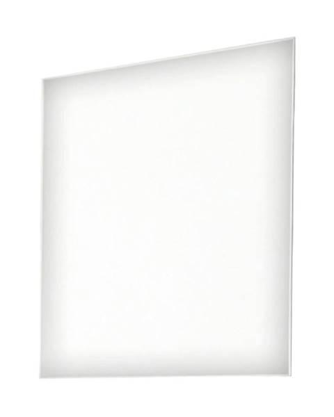 Kondela Zrkadlo biela extra vysoký lesk SPACE 54-959-13