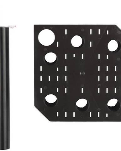 Samozavlažovací systém antracit 24 cm
