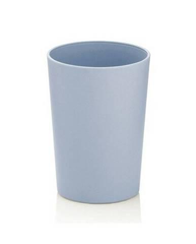KELA Pohárik MARTA plastik modrá KL-24381