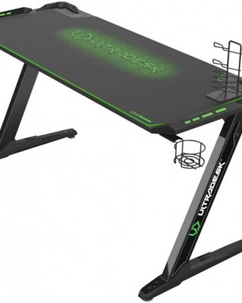 Ultradesk Herný stôl Ultradesk Space XXL