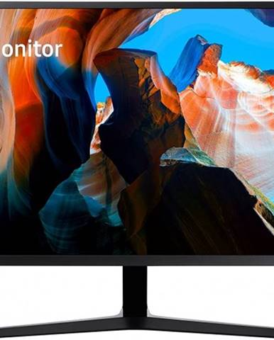 Monitor Samsung U32J590UQU