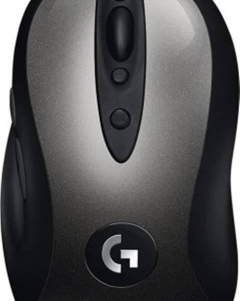 Logitech Herná myš Logitech MX518