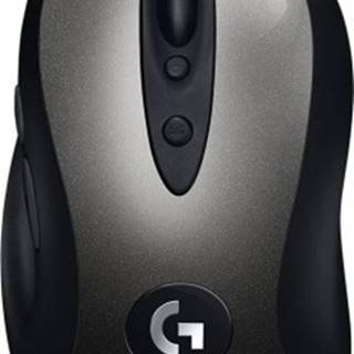 Herná myš Logitech MX518