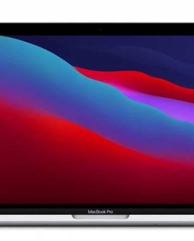 Apple MacBook Pro 13'' M1 8GB, SSD 256GB, SLV, MYDA2CZ/A + ZADARMO Antivírus Bitdefender Internet Security v hodnote 29.99,-EUR